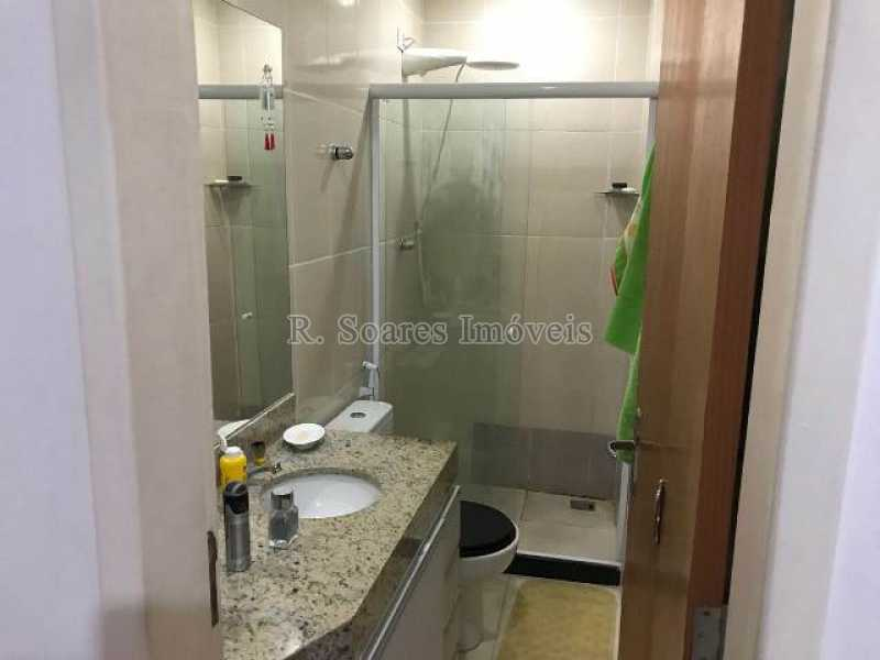 IMG-20181217-WA0053 - Casa de Vila 3 quartos à venda Rio de Janeiro,RJ - R$ 470.000 - VVCV30012 - 19