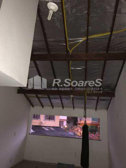 IMG-20181217-WA0050 - Casa de Vila 3 quartos à venda Rio de Janeiro,RJ - R$ 470.000 - VVCV30012 - 24