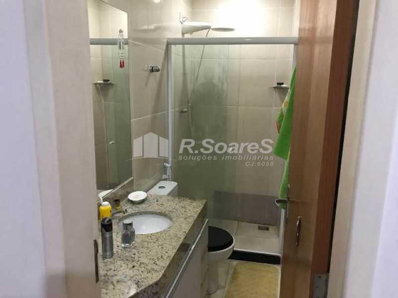 IMG-20181217-WA0053 - Casa de Vila 3 quartos à venda Rio de Janeiro,RJ - R$ 470.000 - VVCV30012 - 27