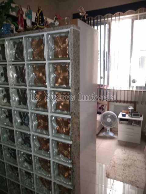 IMG_20181227_113327381 - Kitnet/Conjugado 28m² à venda Rio de Janeiro,RJ - R$ 390.000 - CPKI10109 - 6