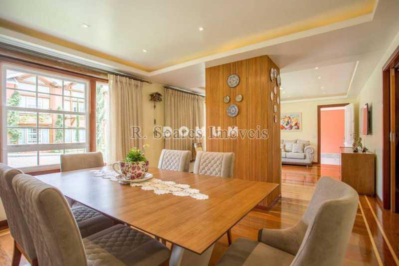 IMG-20181119-WA0020 - Casa em Condomínio 6 quartos à venda Teresópolis,RJ - R$ 1.590.000 - CPCN60002 - 17