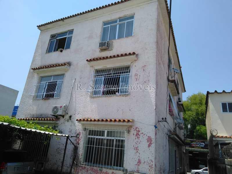 1 - Apartamento 2 quartos à venda Rio de Janeiro,RJ - R$ 200.000 - CPAP20250 - 1