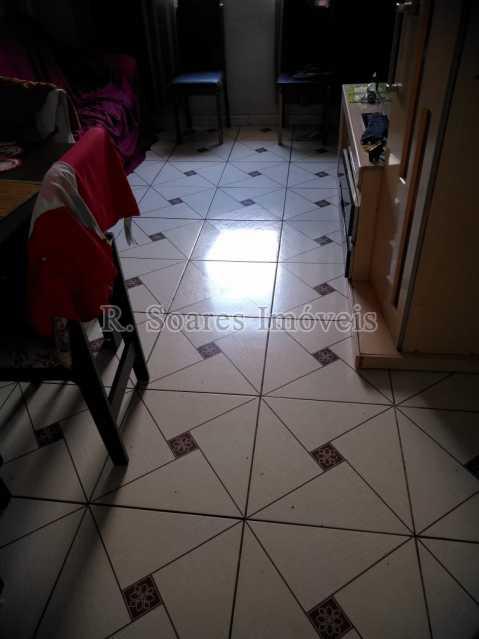 3 - Apartamento 2 quartos à venda Rio de Janeiro,RJ - R$ 200.000 - CPAP20250 - 4