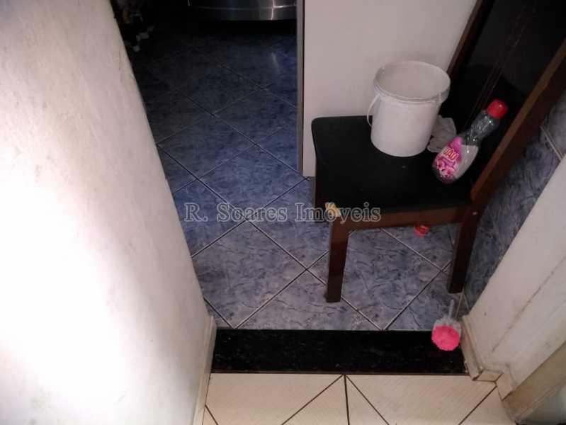 4 - Apartamento 2 quartos à venda Rio de Janeiro,RJ - R$ 200.000 - CPAP20250 - 5