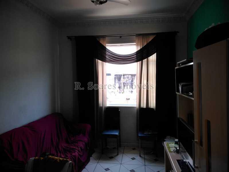 4A - Apartamento 2 quartos à venda Rio de Janeiro,RJ - R$ 200.000 - CPAP20250 - 6