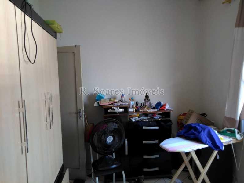 8 - Apartamento 2 quartos à venda Rio de Janeiro,RJ - R$ 200.000 - CPAP20250 - 10
