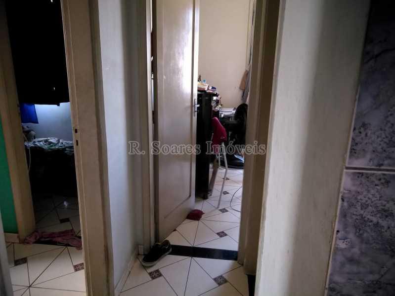8A - Apartamento 2 quartos à venda Rio de Janeiro,RJ - R$ 200.000 - CPAP20250 - 11