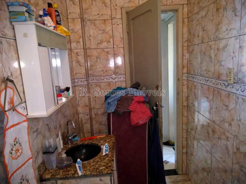 10 - Apartamento 2 quartos à venda Rio de Janeiro,RJ - R$ 200.000 - CPAP20250 - 13