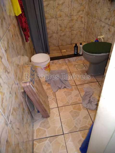 12 - Apartamento 2 quartos à venda Rio de Janeiro,RJ - R$ 200.000 - CPAP20250 - 15