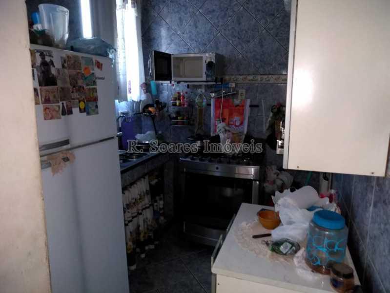 13 - Apartamento 2 quartos à venda Rio de Janeiro,RJ - R$ 200.000 - CPAP20250 - 16