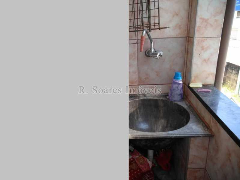 15 RECORTADA - Apartamento 2 quartos à venda Rio de Janeiro,RJ - R$ 200.000 - CPAP20250 - 17
