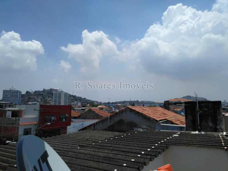 16 - Apartamento 2 quartos à venda Rio de Janeiro,RJ - R$ 200.000 - CPAP20250 - 18