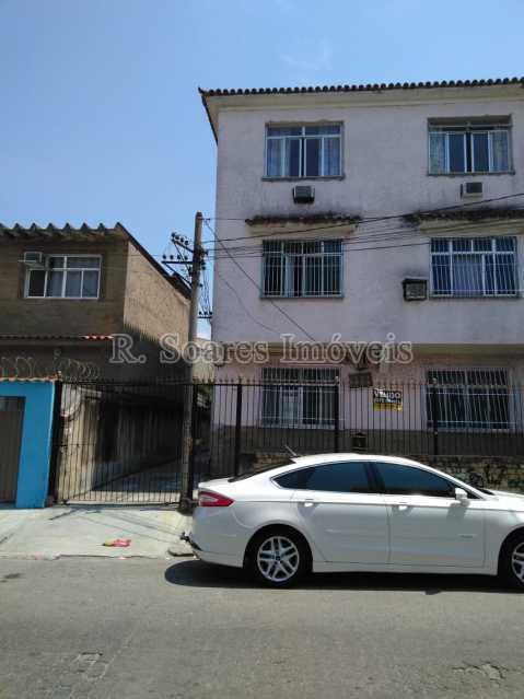 18 1 - Apartamento 2 quartos à venda Rio de Janeiro,RJ - R$ 200.000 - CPAP20250 - 20