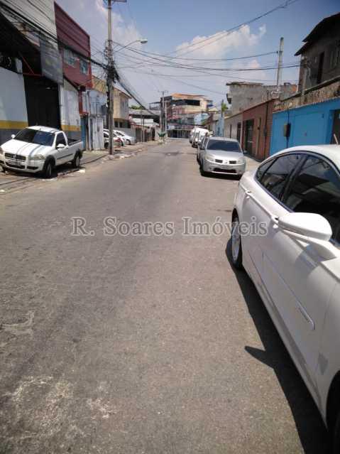 18 2 - Apartamento 2 quartos à venda Rio de Janeiro,RJ - R$ 200.000 - CPAP20250 - 21