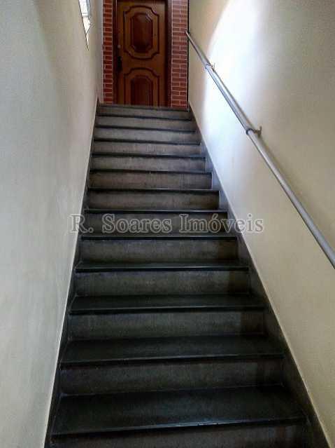 05 - Escada de acesso ao 2o    - COMPRA, VENDA, LOCAÇÃO E ADMINISTRAÇÃO - VVAP30094 - 5