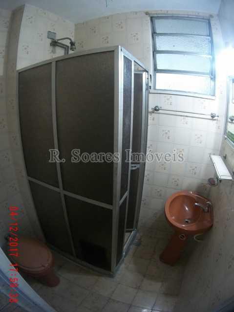 17 - Banheiro - COMPRA, VENDA, LOCAÇÃO E ADMINISTRAÇÃO - VVAP30094 - 17