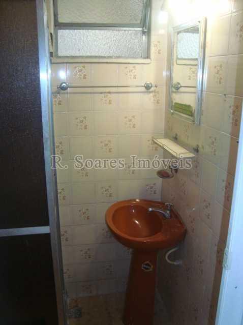 18 - Banheiro visão 1 - COMPRA, VENDA, LOCAÇÃO E ADMINISTRAÇÃO - VVAP30094 - 18