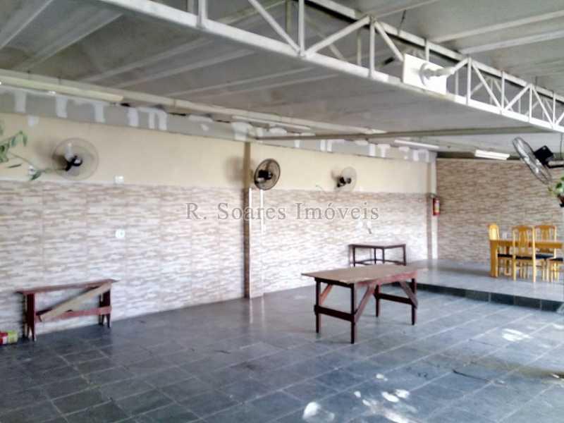 33 - Salão de Festas - COMPRA, VENDA, LOCAÇÃO E ADMINISTRAÇÃO - VVAP30094 - 30