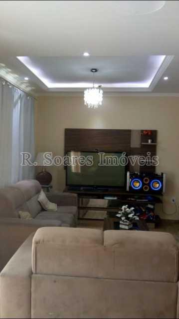 IMG-20190121-WA0040 - Casa à venda Rio de Janeiro,RJ Bento Ribeiro - R$ 550.000 - VVCA00015 - 1