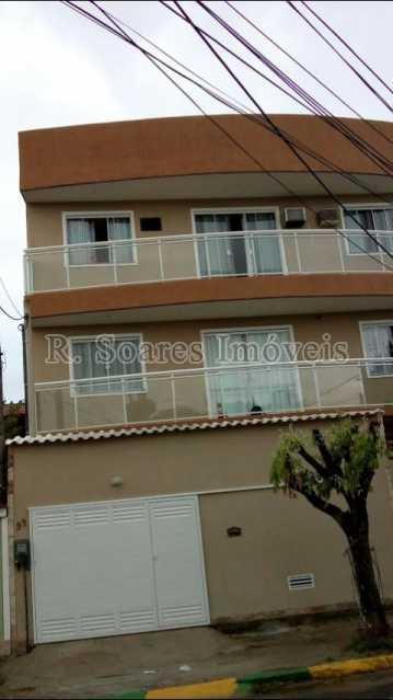 IMG-20190121-WA0042 - Casa à venda Rio de Janeiro,RJ Bento Ribeiro - R$ 550.000 - VVCA00015 - 14