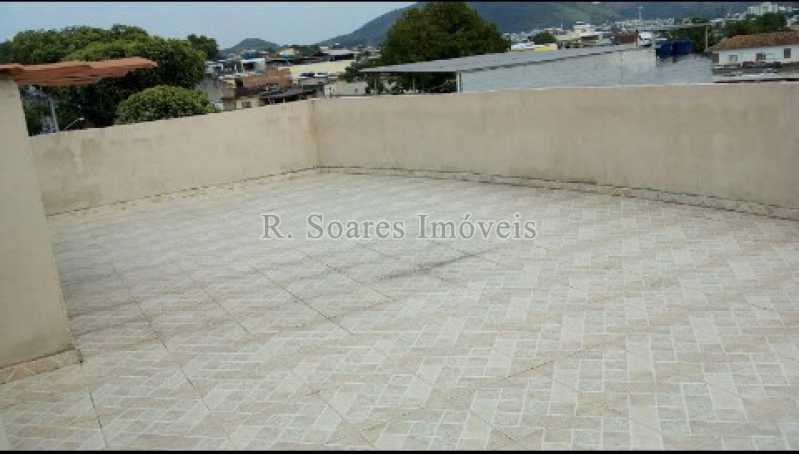 IMG-20190121-WA0043 - Casa à venda Rio de Janeiro,RJ Bento Ribeiro - R$ 550.000 - VVCA00015 - 16