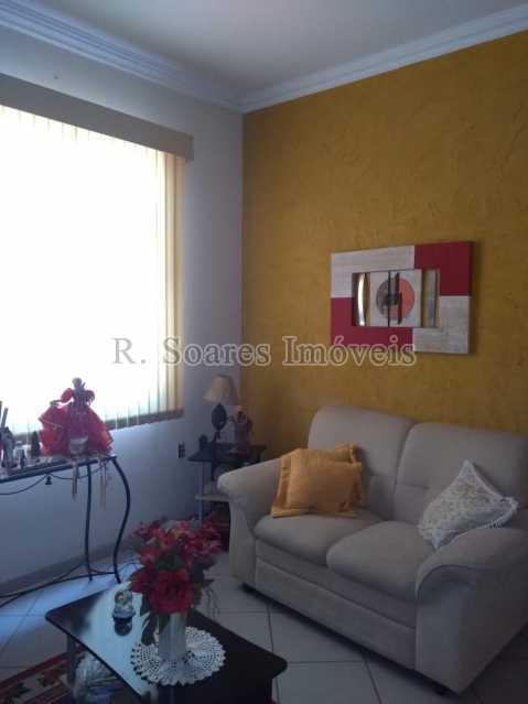 6c6a3bf8-0526-4e17-bda2-db3c60 - Apartamento 3 quartos à venda Rio de Janeiro,RJ - R$ 215.000 - VVAP30096 - 4
