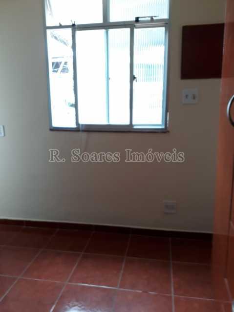 20181110_102353 - Casa 2 quartos à venda Rio de Janeiro,RJ - R$ 170.000 - VVCA20086 - 5