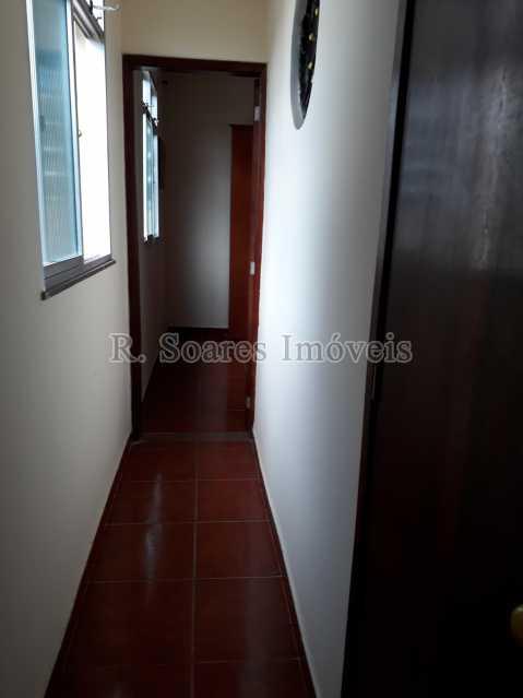 20181110_102409 - Casa 2 quartos à venda Rio de Janeiro,RJ - R$ 170.000 - VVCA20086 - 8