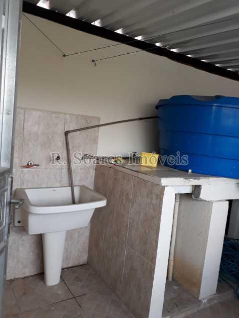 20181110_102545 - Casa 2 quartos à venda Rio de Janeiro,RJ - R$ 170.000 - VVCA20086 - 22