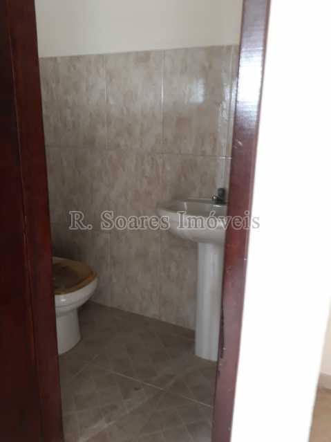 20181110_102615 - Casa 2 quartos à venda Rio de Janeiro,RJ - R$ 170.000 - VVCA20086 - 12