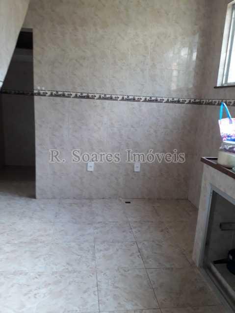20181110_102955 - Casa 2 quartos à venda Rio de Janeiro,RJ - R$ 170.000 - VVCA20086 - 17
