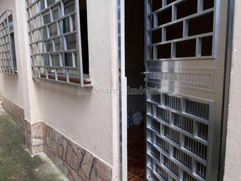20181110_103240 - Casa 2 quartos à venda Rio de Janeiro,RJ - R$ 170.000 - VVCA20086 - 3