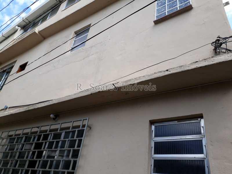 20181110_103259 - Casa 2 quartos à venda Rio de Janeiro,RJ - R$ 170.000 - VVCA20086 - 23