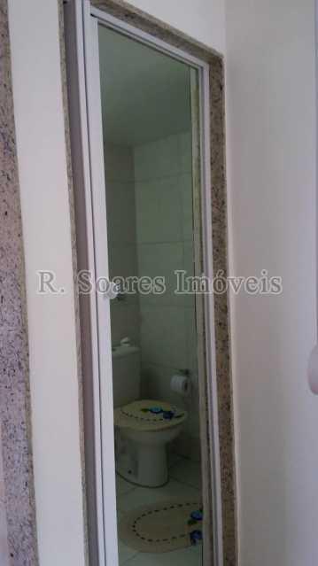 IMG-20190125-WA0133 - Apartamento 1 quarto à venda Rio de Janeiro,RJ - R$ 155.000 - VVAP10036 - 8