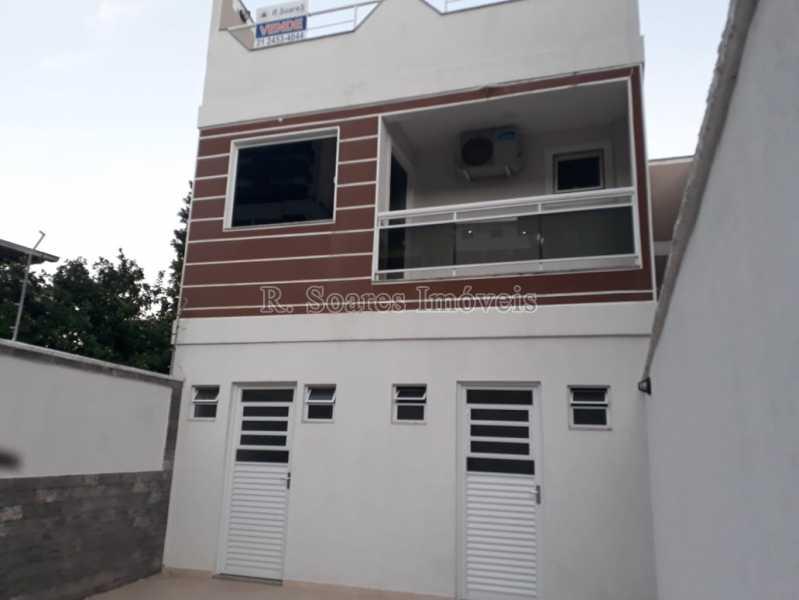 57174a0a-1dbb-47d9-a2a5-a68673 - Casa 4 quartos à venda Rio de Janeiro,RJ - R$ 450.000 - VVCA40031 - 3
