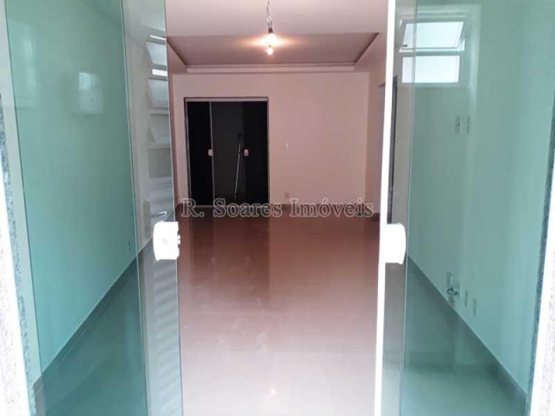 3efa99ec-53f2-422d-8c9e-19da03 - Casa 4 quartos à venda Rio de Janeiro,RJ - R$ 450.000 - VVCA40031 - 4