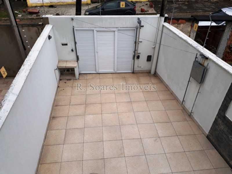 20bd3544-11cb-4124-a61b-3fc8f9 - Casa 4 quartos à venda Rio de Janeiro,RJ - R$ 450.000 - VVCA40031 - 5