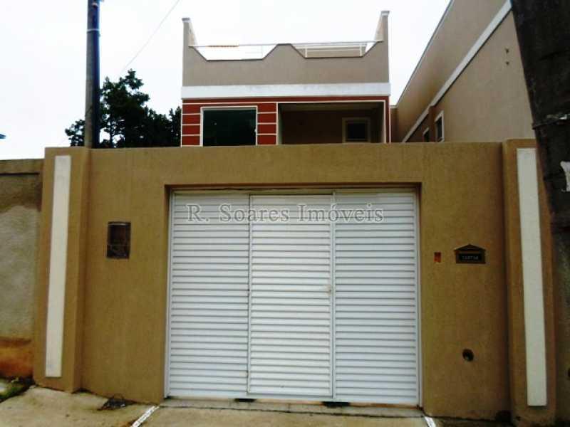 3758043a-65a1-45d8-8b2d-b8f325 - Casa 4 quartos à venda Rio de Janeiro,RJ - R$ 450.000 - VVCA40031 - 1