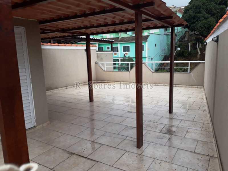 cfc1ba1d-e7fe-467a-8ffc-494a4d - Casa 4 quartos à venda Rio de Janeiro,RJ - R$ 450.000 - VVCA40031 - 18