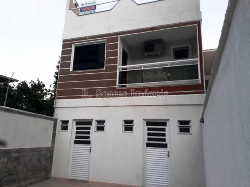 d5e17ac3-bdbe-40bb-a357-c22542 - Casa 4 quartos à venda Rio de Janeiro,RJ - R$ 450.000 - VVCA40031 - 19