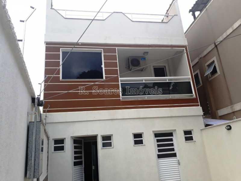 d2694285-c613-43de-8f59-79c3f1 - Casa 4 quartos à venda Rio de Janeiro,RJ - R$ 450.000 - VVCA40031 - 20