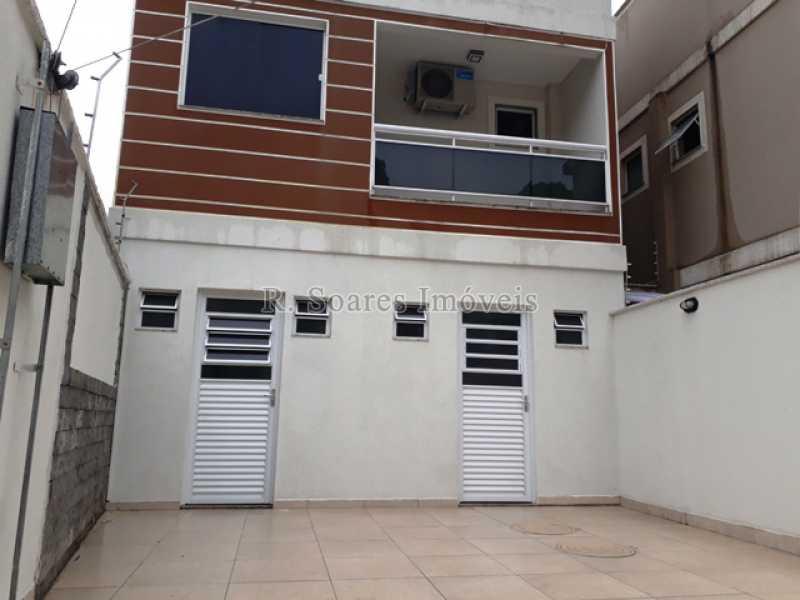 ed755626-52a2-4854-921a-a4d404 - Casa 4 quartos à venda Rio de Janeiro,RJ - R$ 450.000 - VVCA40031 - 21