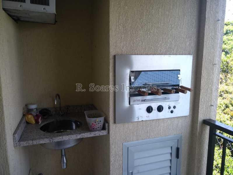 83c59f9f-4f3a-4758-a710-4a758f - Apartamento À Venda - Taquara - Rio de Janeiro - RJ - VVAP20294 - 5