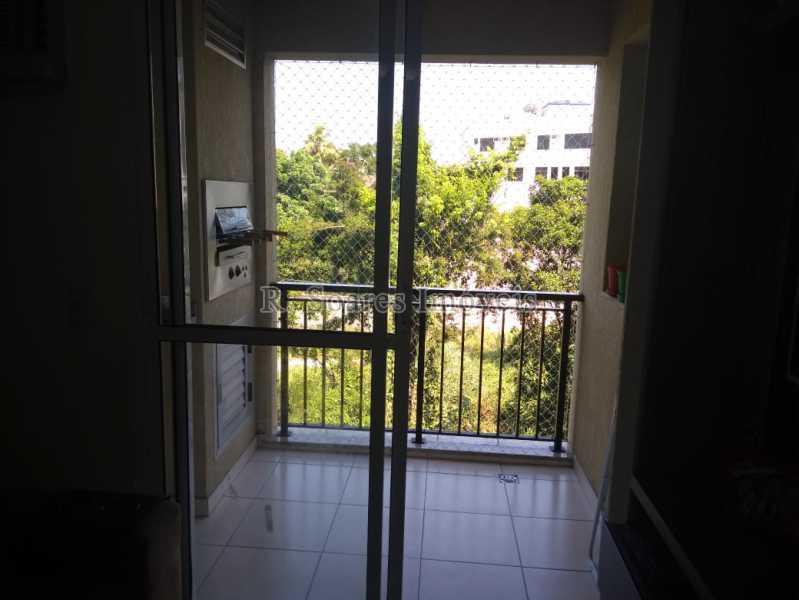 68988ac5-9c9f-4bf1-a801-02baa1 - Apartamento À Venda - Taquara - Rio de Janeiro - RJ - VVAP20294 - 11