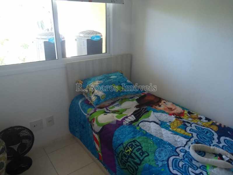 bd953d57-613e-4208-b88a-db6062 - Apartamento À Venda - Taquara - Rio de Janeiro - RJ - VVAP20294 - 18