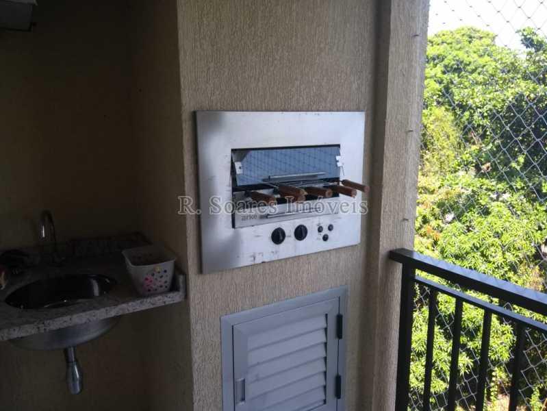 d04d1ca6-9f28-4548-ba87-1e9d4e - Apartamento À Venda - Taquara - Rio de Janeiro - RJ - VVAP20294 - 1