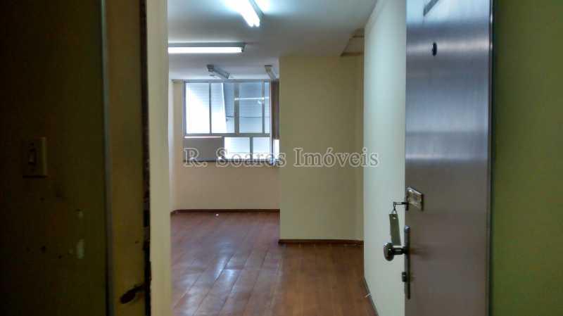 1 - Sala Comercial 49m² para alugar Rio de Janeiro,RJ - R$ 500 - CPSL00023 - 1