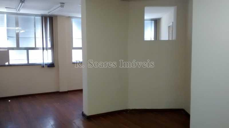 2 - Sala Comercial 49m² para alugar Rio de Janeiro,RJ - R$ 500 - CPSL00023 - 3