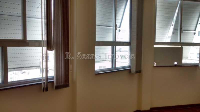 4A - Sala Comercial 49m² para alugar Rio de Janeiro,RJ - R$ 500 - CPSL00023 - 6
