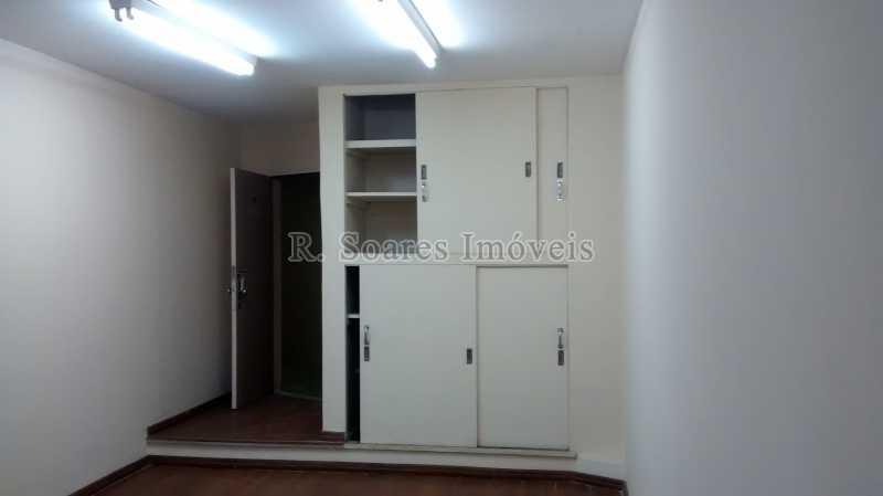 14 - Sala Comercial 49m² para alugar Rio de Janeiro,RJ - R$ 500 - CPSL00023 - 19